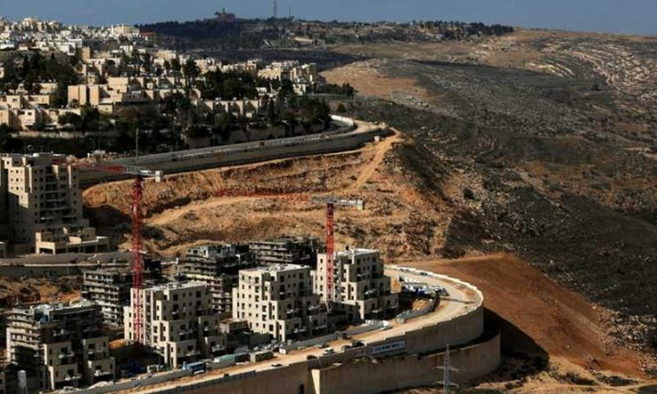 الحكومة تطالب بتحرك عربي وإسلامي وأممي لوقف المشاريع الاستيطانية بالقدس
