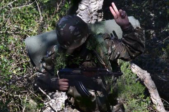 مصرع 5 جنود بانفجار لغم في ولاية تبسة شرق الجزائر