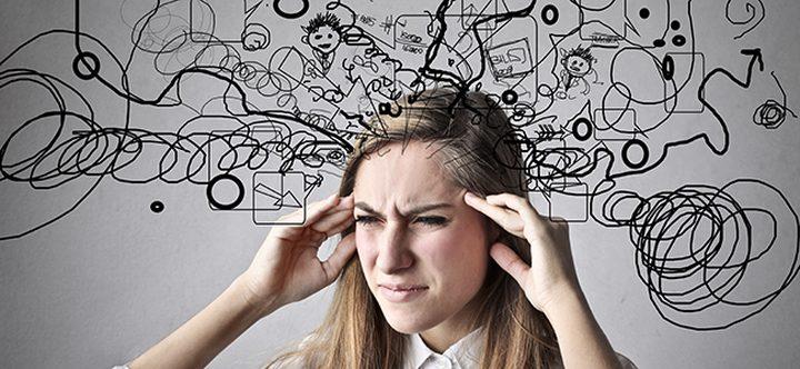 علماء يوضحون :التوتر مرض معدي ويقوم بتغيير خلايا الدماغ !