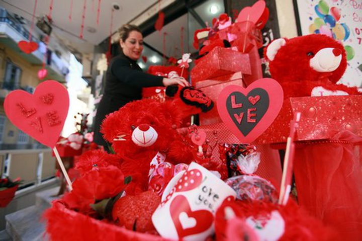 """في يوم الحب.. هل الحب أعمى حقاً""""!!"""