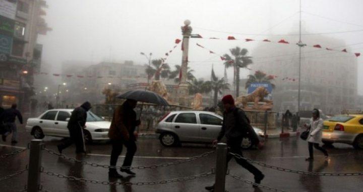 الطقس: ارتفاع في درجات الحرارة اليوم.. وعودة الأمطار غداً
