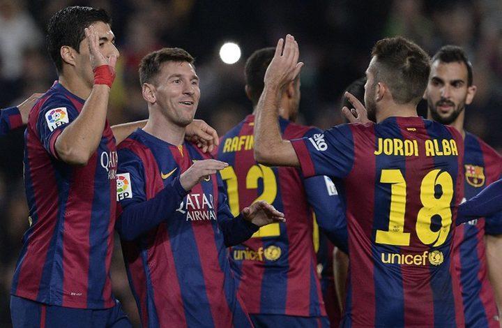 خبر سار لعشاق برشلونة قبل مواجهة تشيلسي
