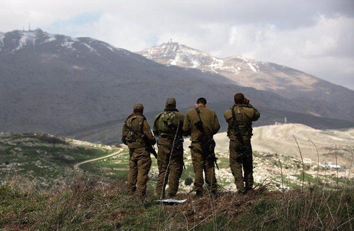استراتيجية إسرائيلية مقترحة للتعامل مع الجولان.. تعرف عليها
