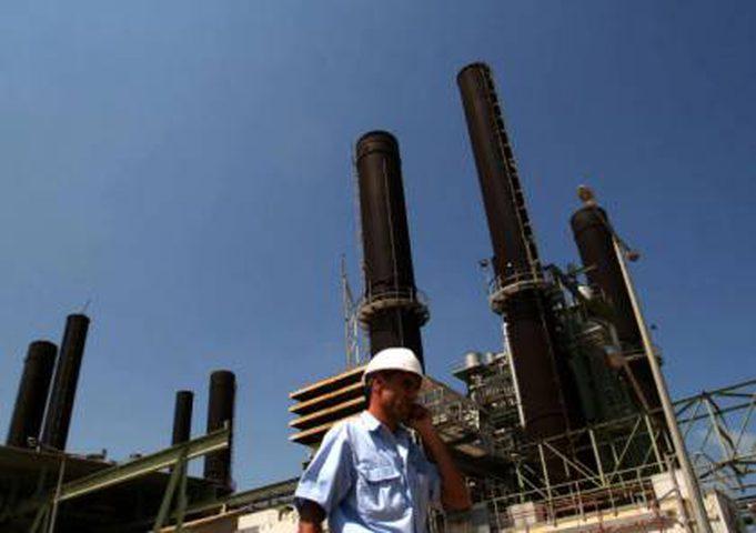 ملحم: أزمة كهرباء غزة سببها عدم التمكن من إدخال الوقود