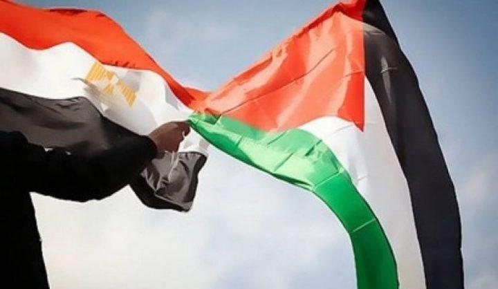 مساعٍ مصرية لوضح حد للانهيار في غزة