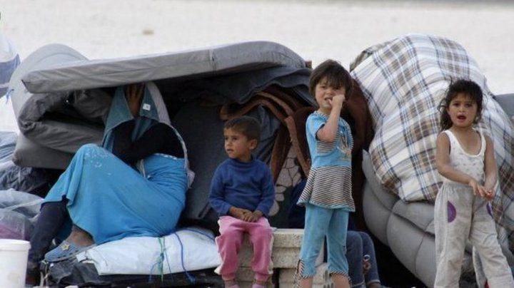 منظمة حقوقية: عدد الأطفال الذين يعيشون في مناطق نزاع أكبر من السابق