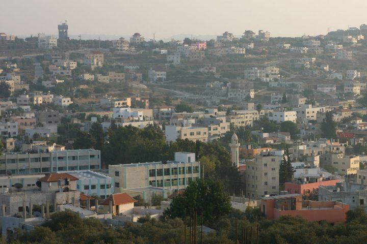 بلدية سلفيت الأولى من ضمن 380 هيئة فلسطينية