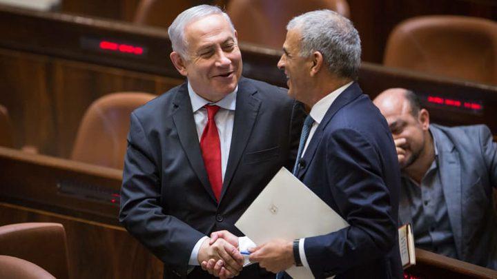 بعد إصدار ميزانية الحكومة الإسرائيلية هدفها البقاء وليس الإصلاح