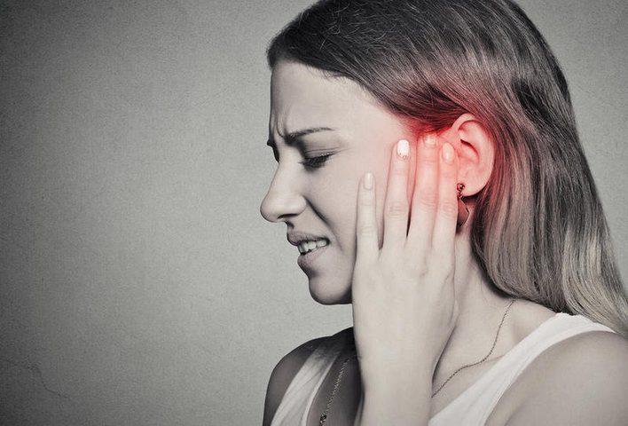 التهاب الأذن الوسطى المزمن والعلاج