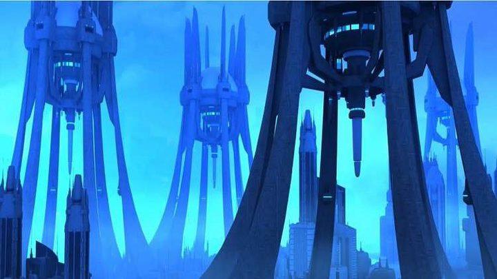 """نوح """"القادم من عام 2030"""" يتنبأ بالمستقبل"""