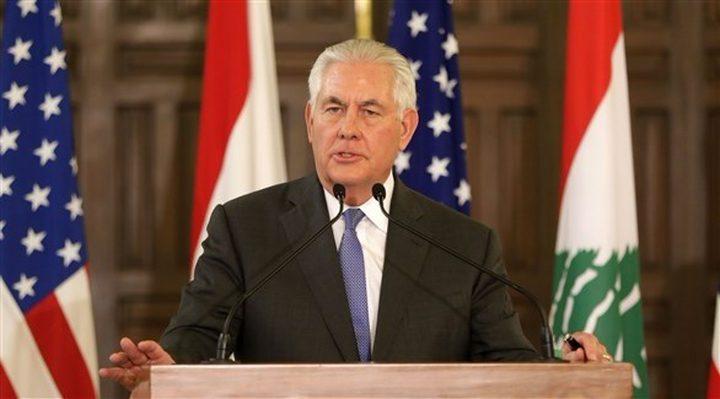 واشنطن تتواصل مع لبنان وإسرائيل لضمان الهدوء