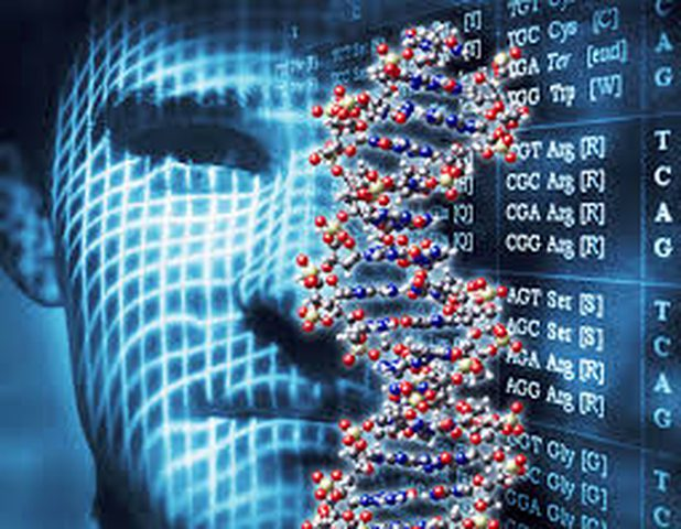 اكتشاف جديد : جيناتك تحدد تاريخ وفاتك!