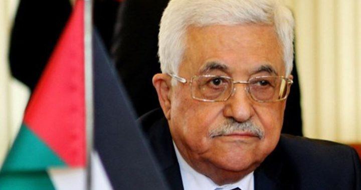 الرئيس يهاتف رئيس الوزراء الاردني للاطمئنان على صحته