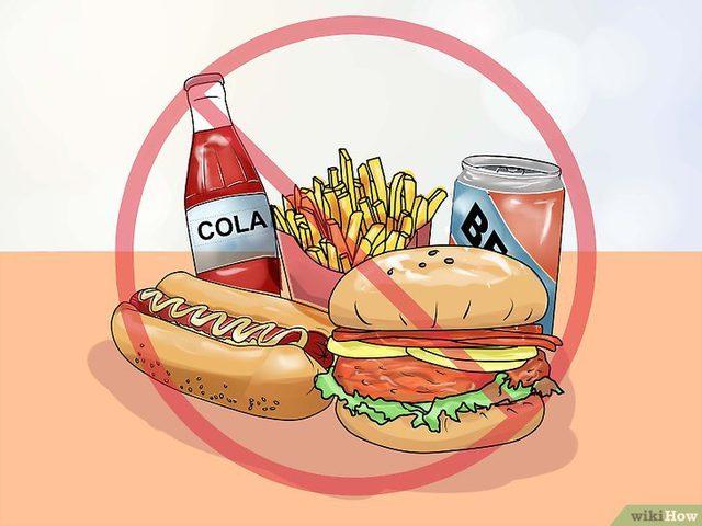 هذا هو الرابط بين الأطعمة المصنعة والسرطان ...تعرف عليه