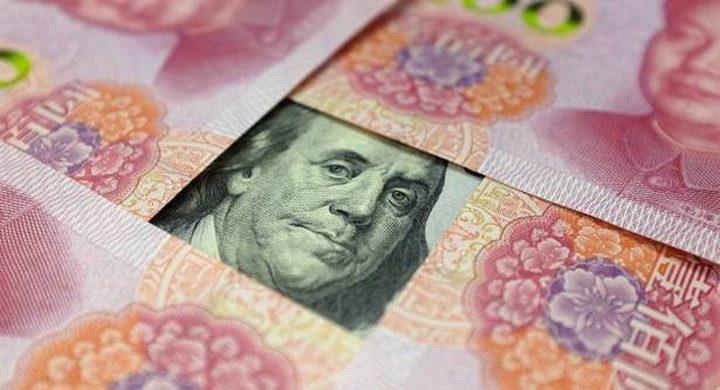هبوط الدولار لأدنى مستوياته منذ 2014