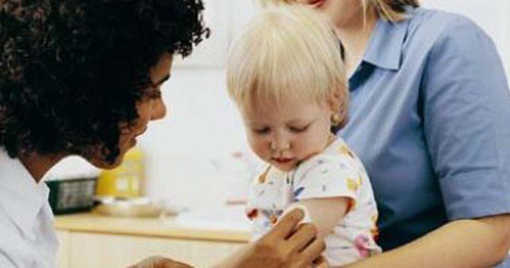 7 جرعات تطعيم لطفلك لا تتجاهليها
