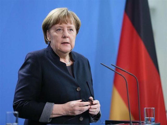 ميركل: أوروبا بحاجة لمزيد من الشراكة فى أنشطة السياسة الخارجية للدول الأعضاء