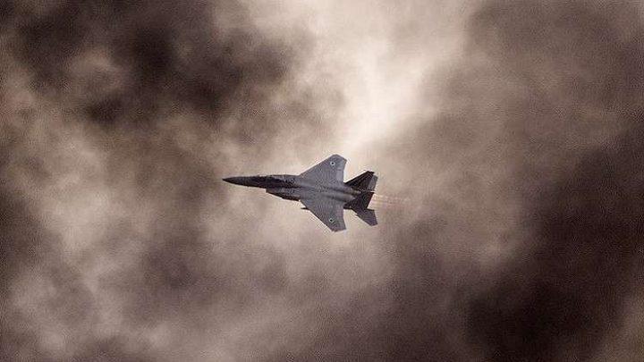 اسرائيل تكشف تفاصيل تحطم طائرتها بصاروخ سوري