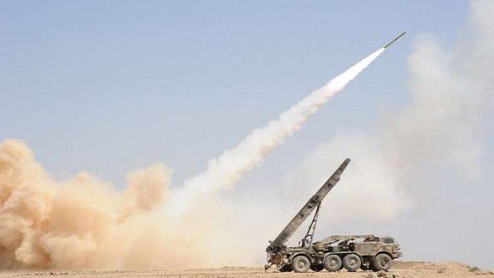 مصادر إسرائيلية: الصواريخ السورية حلقت فوق تل أبيب