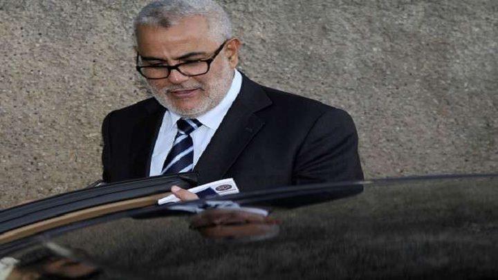 تصريحات لبنكيران تنذر بتفجر أزمة داخل الحكومة المغربية