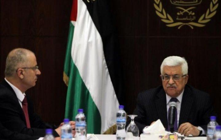 الفلسطينيون وحدهم في مواجهة صفقة القرن
