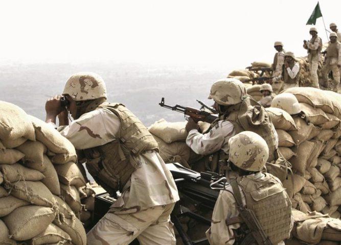 مقتل أربعة جنود سعوديين خلال مواجهات مع القوات الحوثية