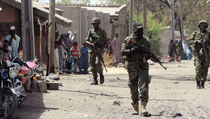 هجوم انتحاري يسفر عن 19 قتيلا في شمال شرق نيجيريا