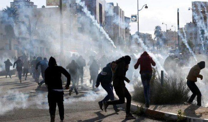 القوى الوطنية والإسلامية تدعو لتوسيع دائرة التصعيد مع الاحتلال