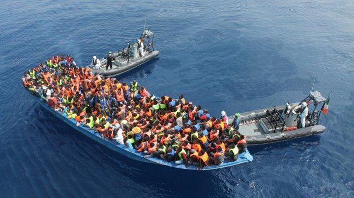 إنقاذ 48 تونسيا في البحر المتوسط