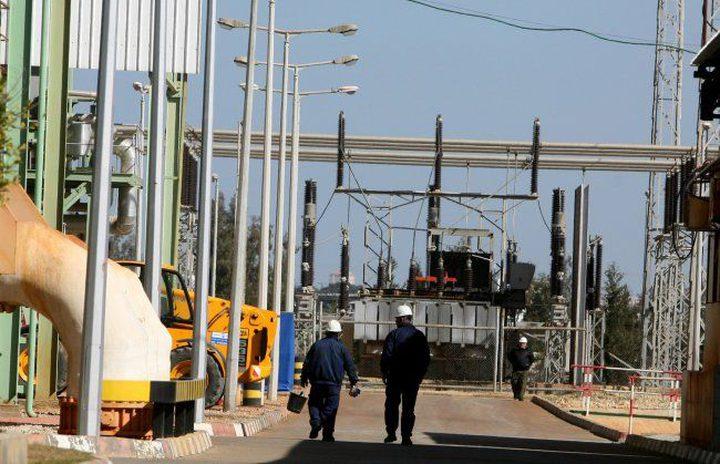 إدخال وقود مصري إلى غزة