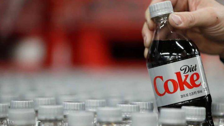 """""""دايت كوكا كولا"""".. اعتراف من الداخل"""