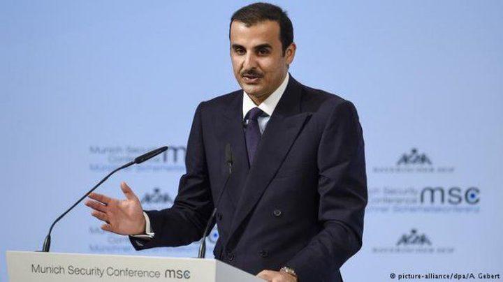 قطر تتهم السعودية بزعزعة أمن الخليج