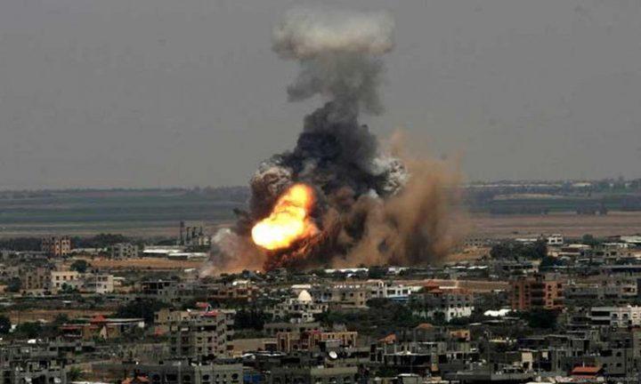 حماس: لن نسمح بفرض معادلة جديدة على الأرض