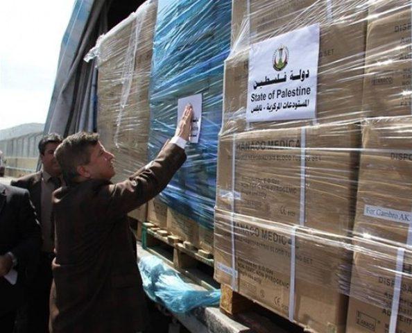 """رملاوي لـ""""النجاح الإخباري"""": توزيع الأدوية بين الضفة وغزة يتم بالعدل"""
