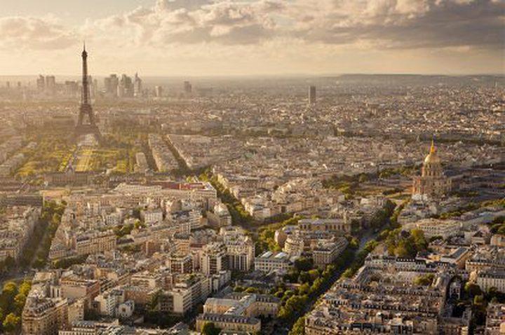 شركة للرحلات الافتراضية: زوري باريس من بيتك
