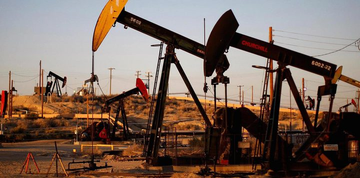 النفط يصعد بدعم من تعافي أسواق الأسهم