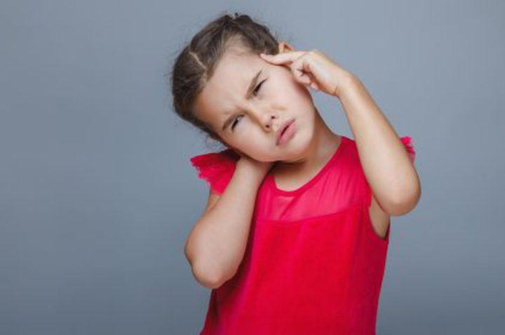 لماذا يعاني طفلي من الصداع؟