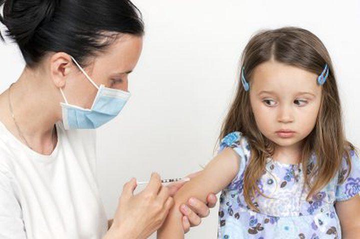 حالات تمنع إعطاء الطفل اللقاح