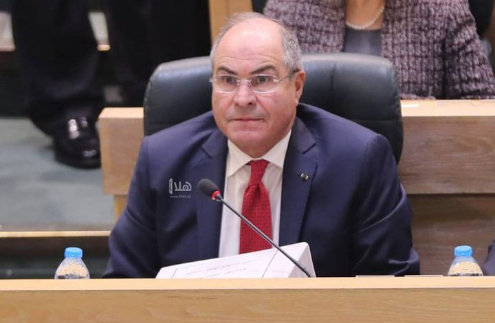 """الأردن: """"النواب"""" يمنح الثقة للحكومة مجددا"""