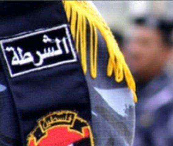 إحياء الذكرى السنوية الأولى لشهيد الواجب الوطني في الشرطة النقيب العيسة