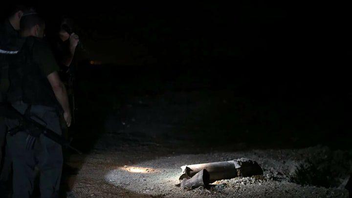 الاحتلال يزعم سقوط صاروخ من غزة على مستوطنة سيدروت