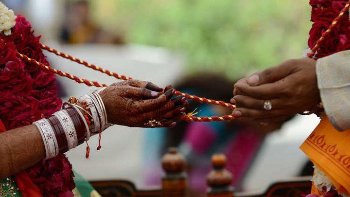 هندية تنتحل صفة رجل وتتزوج مرتين من أجل نهب المهر