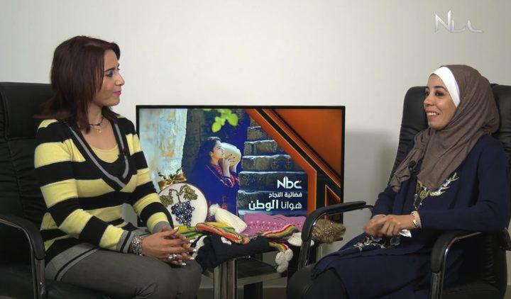 بالفيديو.. فن الخياطة والحياكة في قطاع غزة