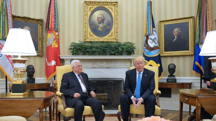 الكونغرس يساعد الولايات المتحدة على ضرب علاقاتها مع السلطة الفلسطينية
