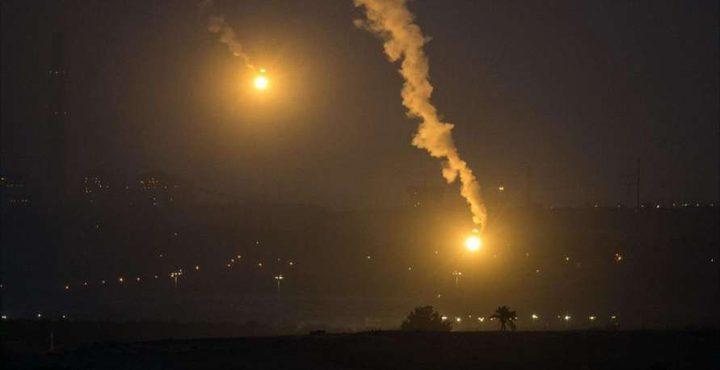 الحكومة: الاحتلال يتحمل مسؤولية التصعيد العدواني الخطير في غزة