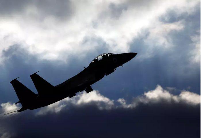 اسرائيل: الرد على التفجير كان ضرورياً