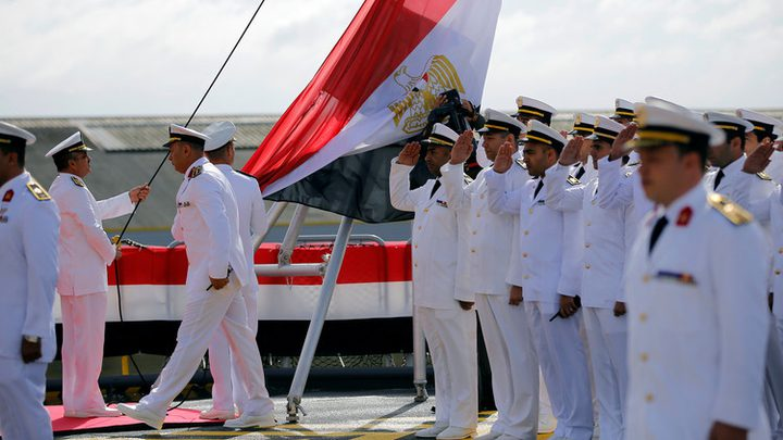 مصر تعلن عن مناورات بحرية مع فرنسا بالبحر الأحمر