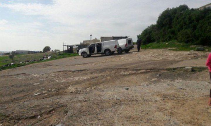 شرطة الاحتلال تمهل أهالي أم الحيران شهرا لإخلاء منازلهم