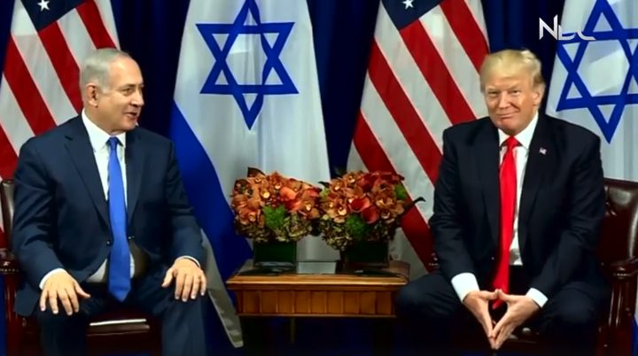 """بالفيديو.. أين وصلت خطة واشنطن للسلام """"صفقة القرن""""؟!"""