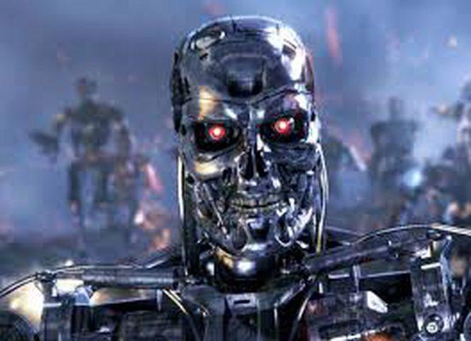 """ألمانيا تتعهد بعدم استخدام """"الروبوتات القاتلة"""""""